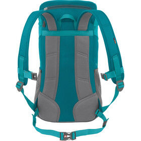 VAUDE Puck 14 Backpack Kids green spinel